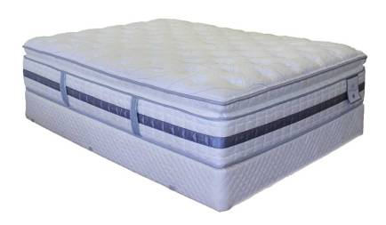 Serta Perfect Sleeper Smart Surface Tidmore Super Pillow Top Mattress