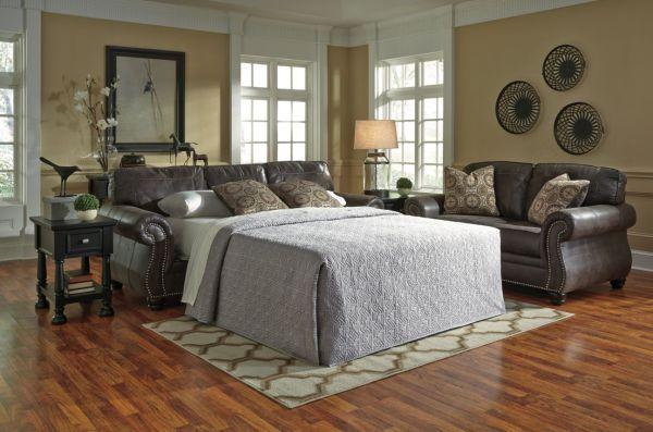 benchcraft-breville-queen-sofa-sleeper-charcoal-1