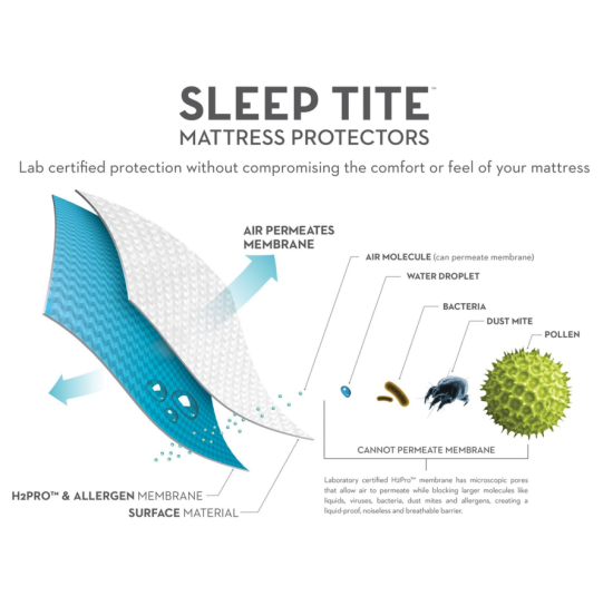 Tencel Sleep Tite image