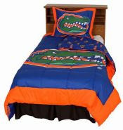 College Covers University of Florida Comforter Set