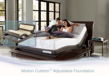 Serta Motion Custom Adjustable Base
