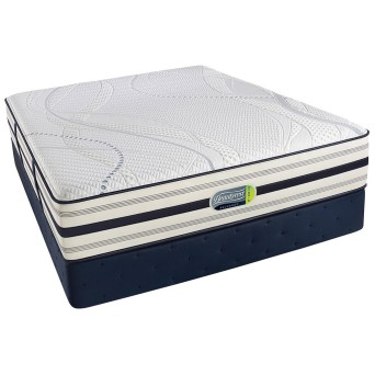 Simmons Beautyrest Recharge Hybrid Liberty Point Luxury Firm Mattress