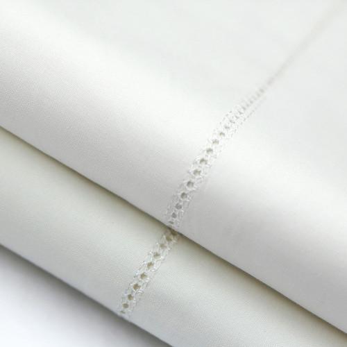 Malouf Queen 400 Thread Count Italian Sheet Set