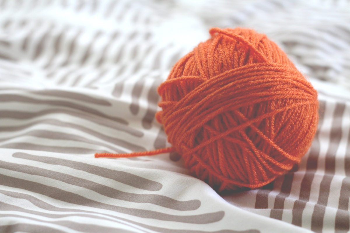 All's Wool That Ends Wool: How Wool Improves Your Sleep