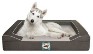 sealy-max-dog-bed-3 - pet bed