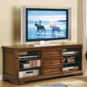 Hooker Furniture Brookhaven 64-Inch TV Console