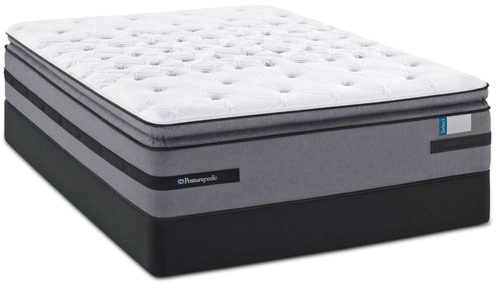 Sealy Posturepedic Select Yonge Street Plush Mattress