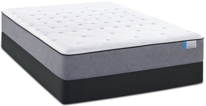 Sealy Posturepedic Mountain Ridge III Plush Mattress